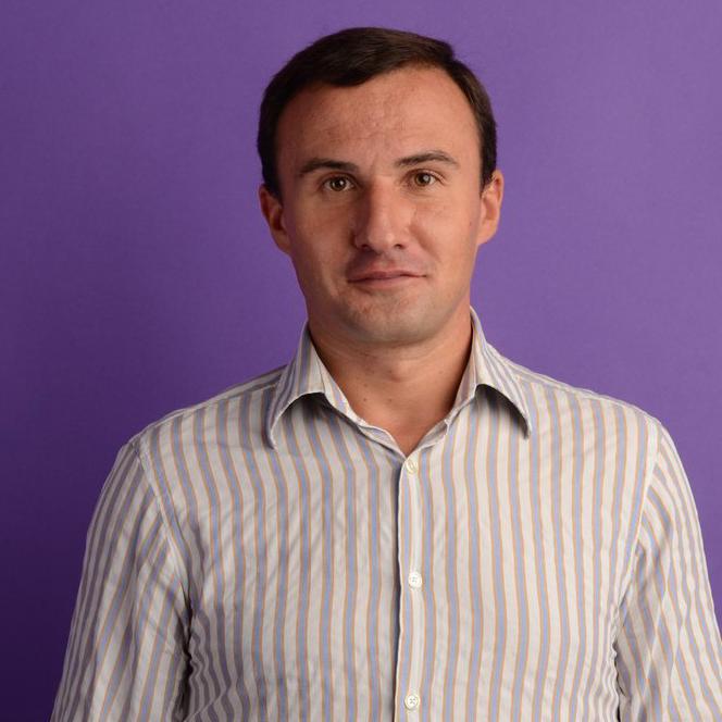 Алекс Третьяков