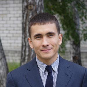 Дмитрий Бурлуков