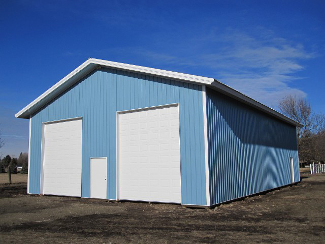 Сколько стоит построить гараж из газоблоков