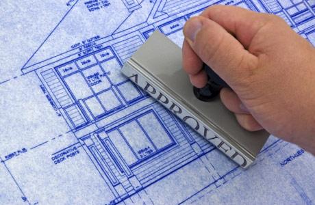 Сокращение срока оформления разрешения на строительство